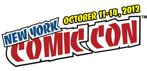 PAPERCUTZ SETS UP SHOP AT NYCC KIDS 2012!