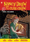 Nancy Drew Clue