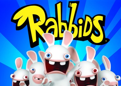 Rabbids Stuff!
