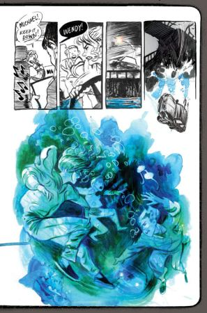 Pages from THE WENDY PROJECT Chapter 1 5