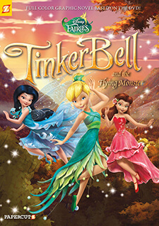 Disney_Fairies_19_Cover_225px