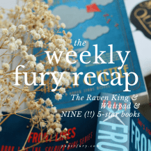 Copy of weekly fury april