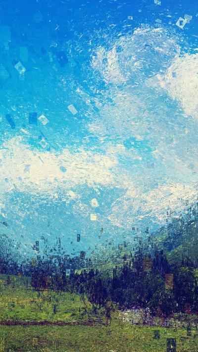 ac42-wallpaper-april-love-paint-art - Papers.co