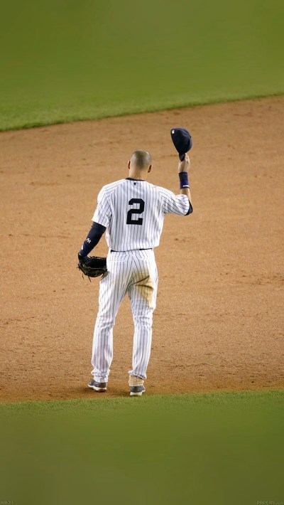 hb71-derek-jeter-no-2-last-game-sports - Papers.co