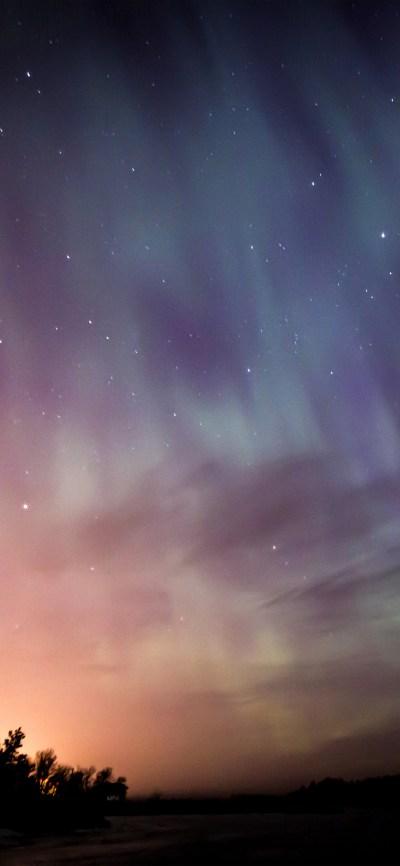 iPhoneXpapers.com-Apple-iPhone-wallpaper-nn29-space-aurora-night-sky