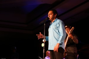 Karibe Hotel - Tony Chasseur & Ronald Tulle feat. Michel Alibo