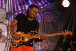 Karibe Hotel - Didier Lockwood