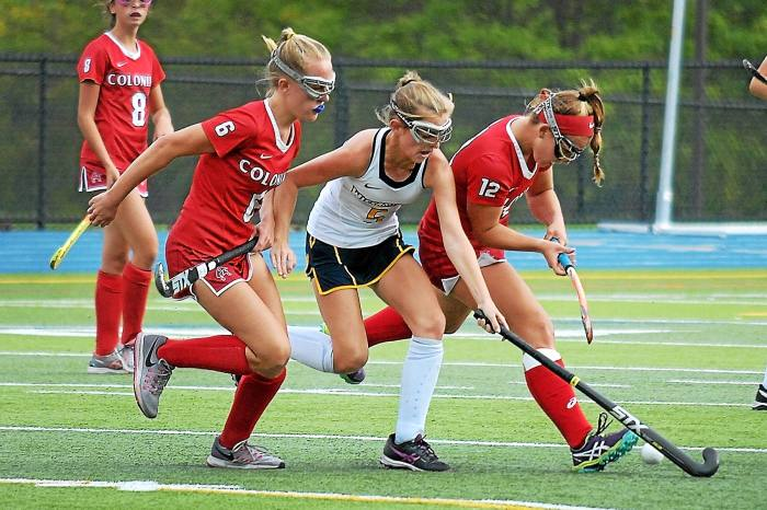 Plymouth Whitemarsh penalizes Wissahickon, stays in 1st in SOL American