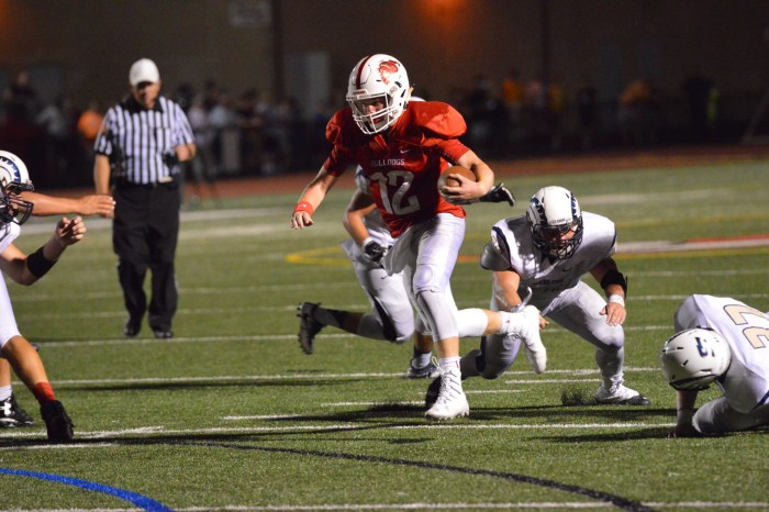 Spring-Ford stopped inch short of topping Wilson in double OT