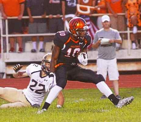 FOOTBALL PREVIEW: Numbers show grim start for Bucks County teams