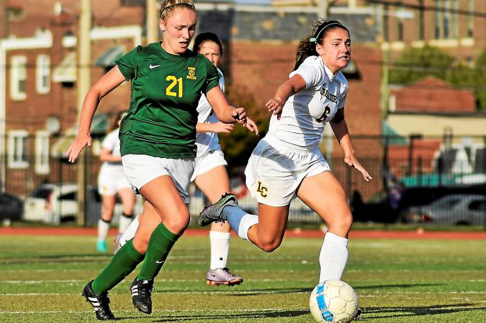 Archbishop Wood edges Lansdale Catholic in overtime for PCL championship
