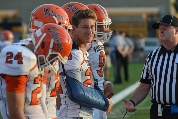 Perkiomen Valley at full strength in time for PAC championship