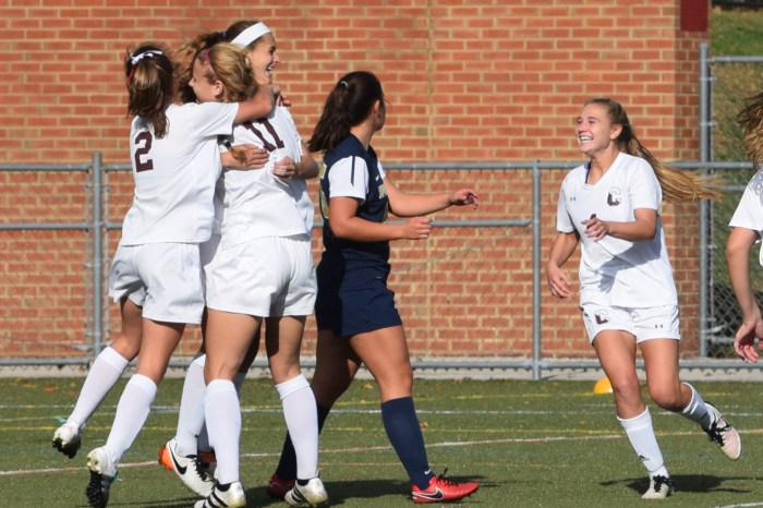 Conestoga claims place in states, District 1-AAAA semifinal with 2-0 win over Spring-Ford