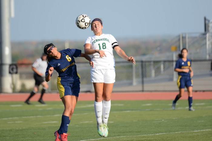 Pennridge finds way past tough Wissahickon in overtime