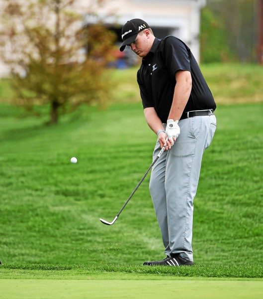 Kennett High School Senior Evan Brown Wins Ches-Mont League Golf Championship