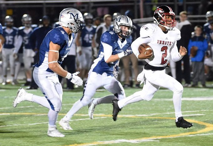 Charter Schooled: Malvern Prep falls hard at home to powerhouse Imhotep Charter