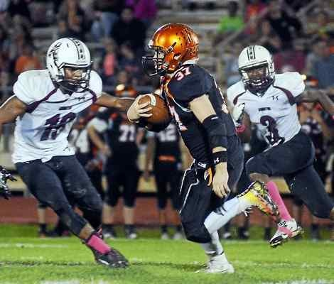 Pennsbury football must upset rival Neshaminy to make District 1 playoffs