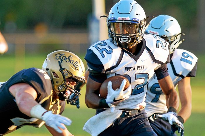 North Penn looks to claim 1st District 1 title since 2011 in 6A final vs. Garnet Valley