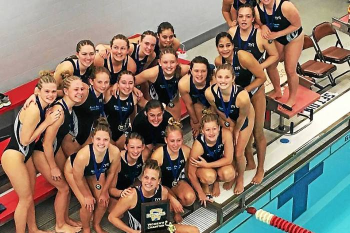 North Penn girls water polo wins 3rd straight state title