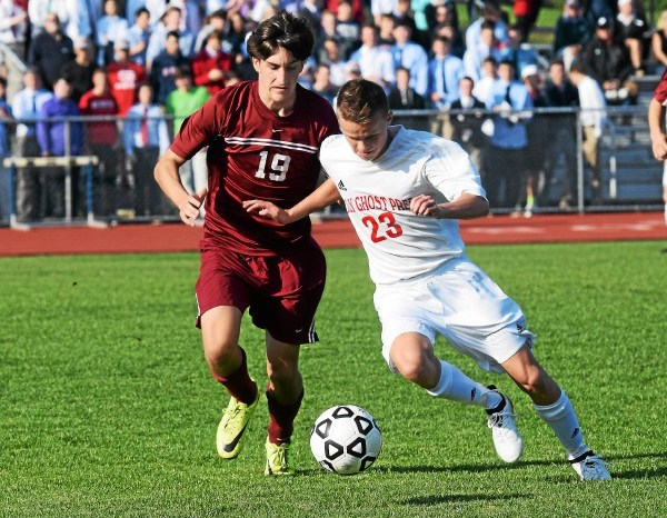 Holy Ghost Prep reverses fortunes, downs Pottsgrove in OT of 1-AAA semifinal