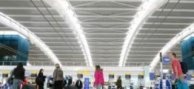 Aeropuerto de Heathrow, Londres