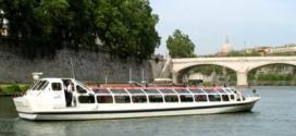 El Río Tíber