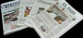 Periódicos de España – Prensa de España