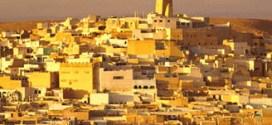 Turismo en Argelia África, Viajar por Argelia, rutas turísticas en Argelia, parajes en Argelia.