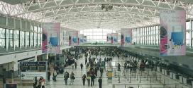 Aeropuerto de Ezeiza Buenos Aires