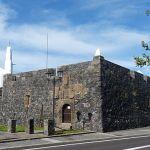 Castillo San Miguel Tenerife