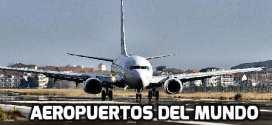 Aeropuertos en el Mundo