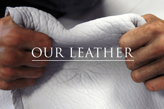 Our Leather