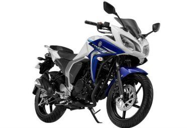 La Yamaha Fazer FI ya se vende en el país.