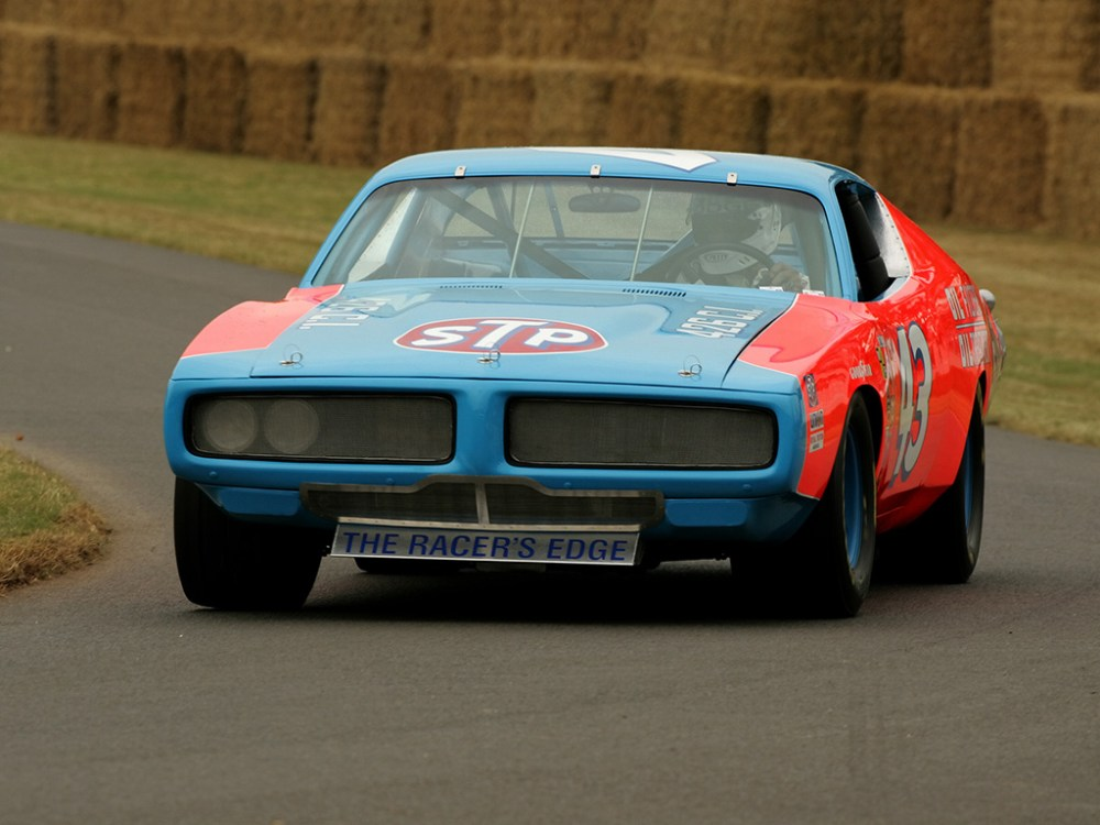 Plymouth Superbird 1970 (5/5)