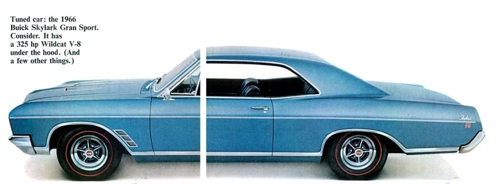 Os Muscle Cars da Buick  (4/6)
