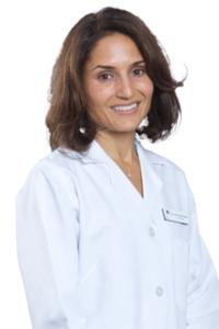 Dr. Christina Pastan
