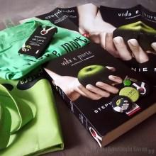 Crepúsculo   Vida e Morte - Stephenie Meyer