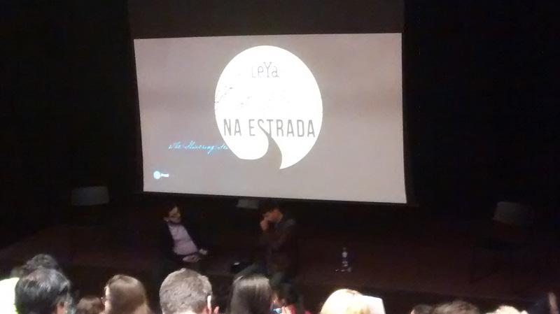 LeYa na Estrada - Rio - 2016