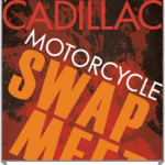 Cadillac MotorCycle Swap Meet April 3 2010