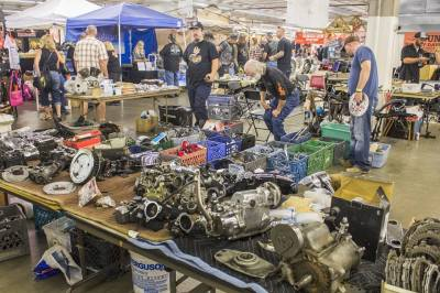 Motorcycle Swap Meet Events by Paragons Promotion :: The Swap Meet People :: Motorcycle Events ...