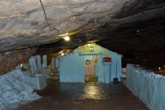 Παναγία Σπηλιανή