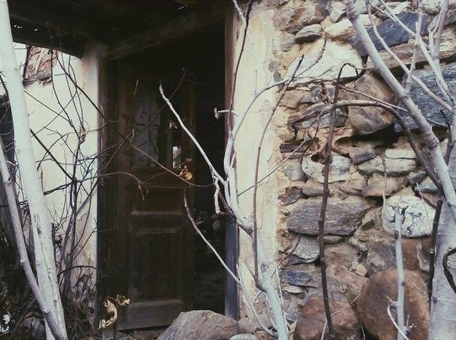 σπίτια 1920