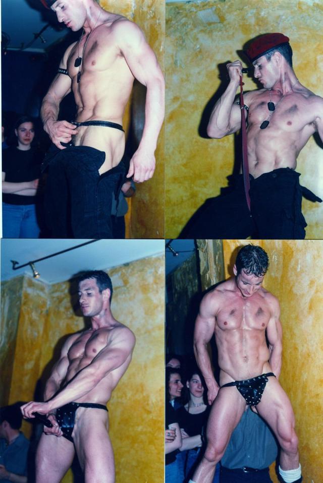19-ahududu strip show mark-antony