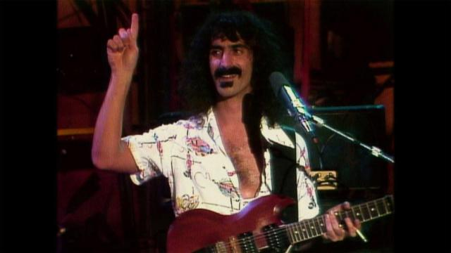 Eat that Question Frank Zappa in His Own Words_2