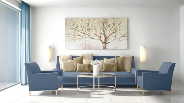 Ikos Oceania Deluxe One Bedroom Family Suite