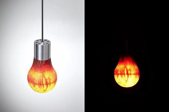 LEDON-Wooden-Light-Bulb