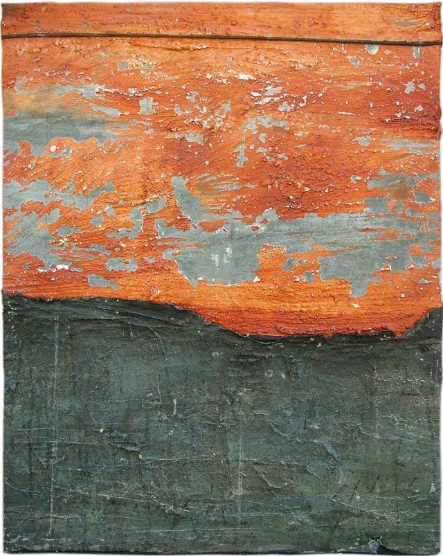 M.Paschalidou_1 land of colour, 80x60 cm