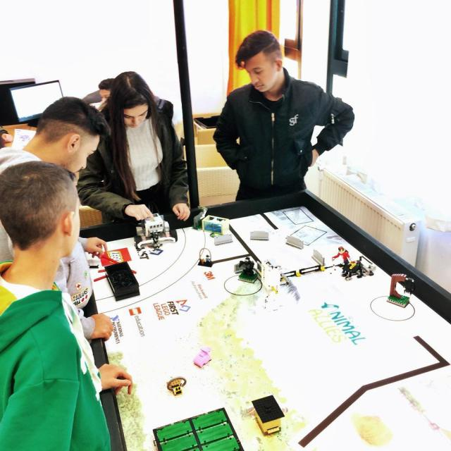 first lego league (2)