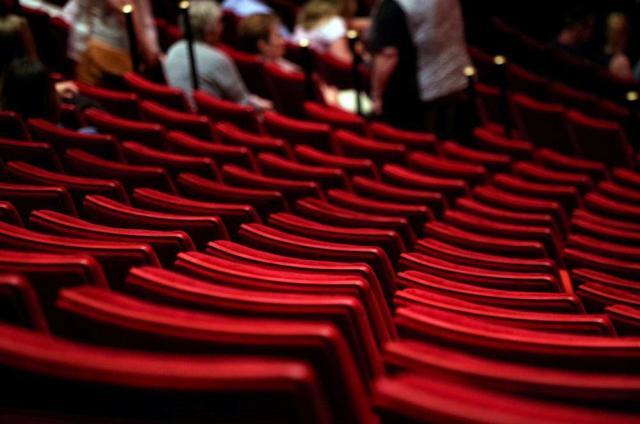 Η Παγκόσμια Ημέρα Θεάτρου φέρνει δρώμενα