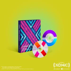 XONiC_Soundtrack